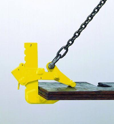 yach 系列可调式水平吊钳